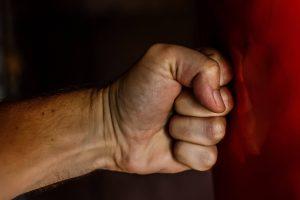 עבירות אלימות במשפחה